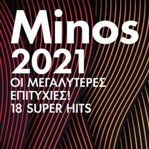 MINOS 2021 CD