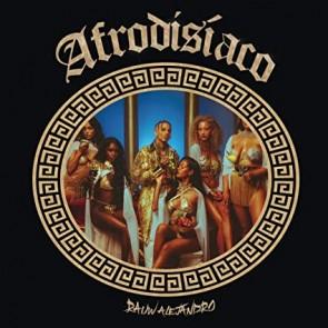 AFRODISIACO CD