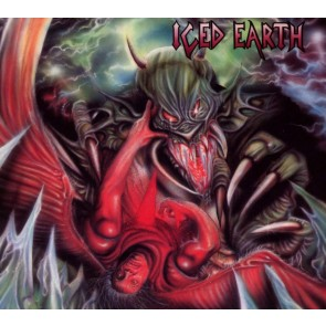 ICED EARTH (30TH ANNIVERSARY EDITION) DIGIPAK CD