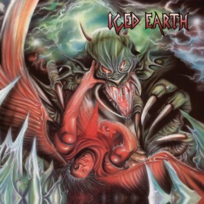 ICED EARTH (30TH ANNIVERSARY EDITION) LP