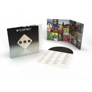MCCARTNEY III LP