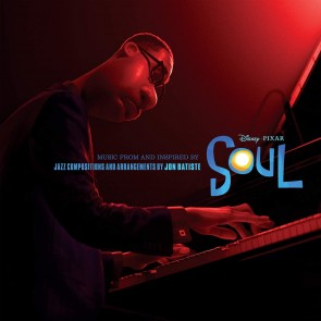 MUSIC FROM AND INSPIRED BY SOUL LP