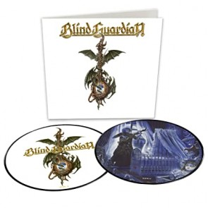 IMAGINATIONS FROM THE OTHER SIDE - 25TH ANNIVERSARY EDITION 2LP PIC