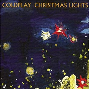 CHRISTMAS LIGHTS (LP SINGLE LIMITED BLUE )
