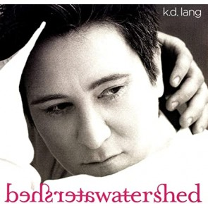 WATERSHED (LP)