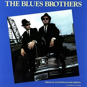 THE BLUES BROTHERS OST (LP LIMITED)