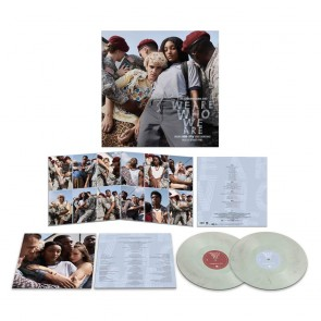WE ARE WHO WE ARE 2LP