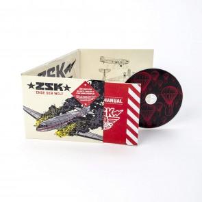 ENDE DER WELTLTD. CD DIGIPAK