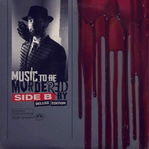 MUSIC TO BE MURDERED BY B-SIDE (DELUXE EDITION)2CD