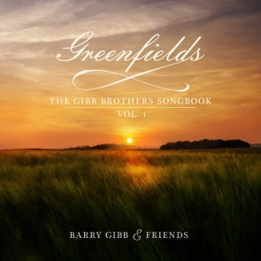 GREENFIELDS: THE GIBB BROTHERS SONGBOOK VOL.1(CD)