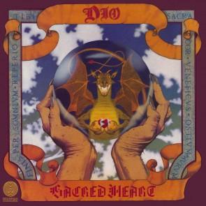 SACRED HEART LP