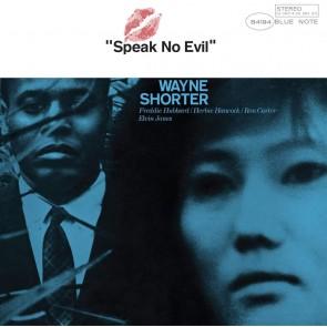 SPEAK NO EVIL LP