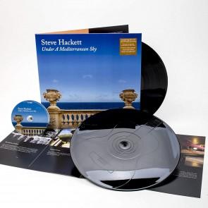 UNDER A MEDITERRANEAN SKY 2LP+CD