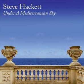 UNDER A MEDITERRANEAN SKY YELLOW 2LP+CD