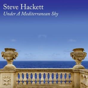 UNDER A MEDITERRANEAN SKY GREEN 2LP+CD