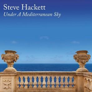 UNDER A MEDITERRANEAN SKY BLUE 2LP+CD