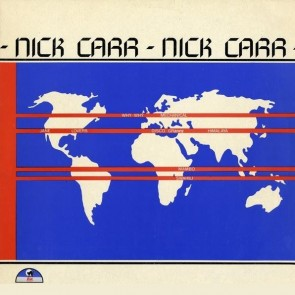 NICK CARR LP