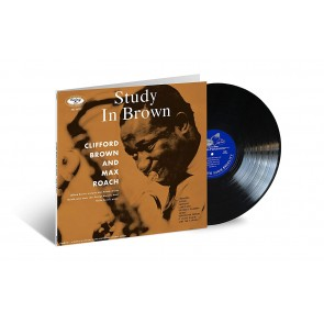 STUDY IN BROWN LP