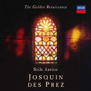 THE GOLDEN RENAISSANCE CD
