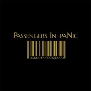 PASSENGERS IN PANIC DIGI CD