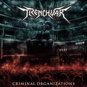 CRIMINAL ORGANIZATIONS CD