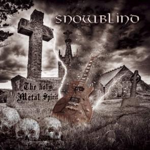 THE HOLY METAL SPIRIT CD