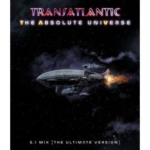 THE ABSOLUTE UNIVERSE: 5.1 MIX (THE ULTIMATE EDITION) BD