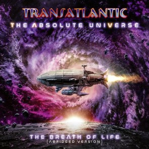 THE ABSOLUTE UNIVERSE: THE BREATH OF LIFE MAGENTA 2LP+CD