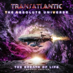 THE ABSOLUTE UNIVERSE: THE BREATH OF LIFE LILAC 2LP+CD