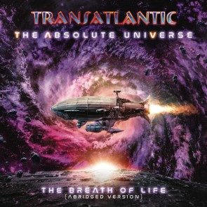 THE ABSOLUTE UNIVERSE: THE BREATH OF LIFE BLACK 2LP+CD