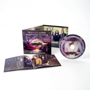 THE ABSOLUTE UNIVERSE: THE BREATH OF LIFE SPECIAL EDITION CD