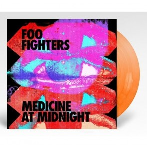 MEDICINE AT MIDNIGHT ORANGE LP