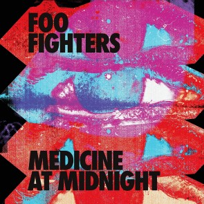 MEDICINE AT MIDNIGHT INDIE EXCLUSIVE LP