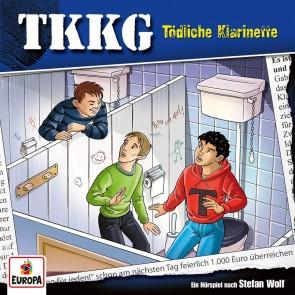 217/TODLICHE KLARINETTE CD