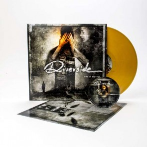 OUT OF MYSELF GOLD LP+CD