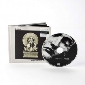 WHERE THE GLOOM BECOMES SOUND CD