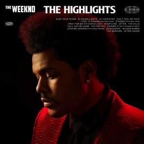 THE HIGHLIGHTS CD