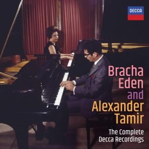 COMPLETE DECCA RECORDINGS 12CD