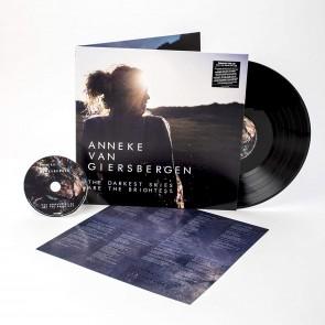 THE DARKEST SKIES ARE THE BRIGHTEST LP+CD