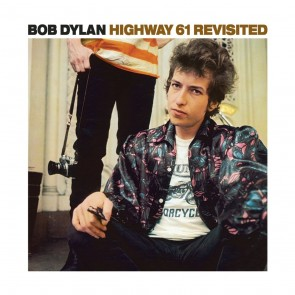 HIGHWAY 61 REVISITED LP