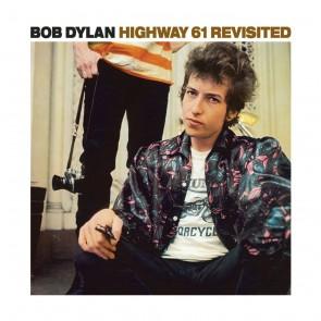HIGHWAY 61 REVISITED LP