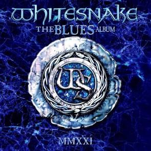 THE BLUES ALBUM (2LP LIMITED BLUE)