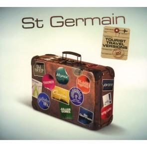 TOURIST (REMIX) CD