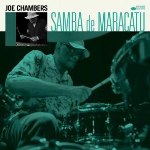 SAMBA DE MARACATU CD
