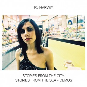 STORIES FROM THE CITY, STORIES FROM THE SEA(DEMOS) CD