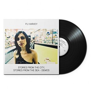 STORIES FROM THE CITY, STORIES FROM THE SEA (DEMOS) LP