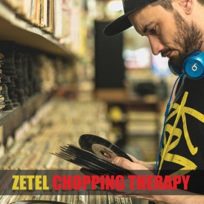 CHOPPING THERAPY CD