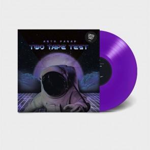 TWO TAPE TEST PURPLE LP