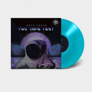 TWO TAPE TEST TURQUOISE LP
