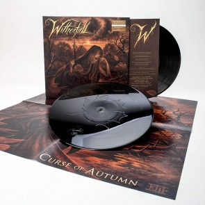 CURSE OF AUTUMN 2LP